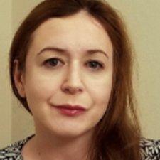 Martina Leader
